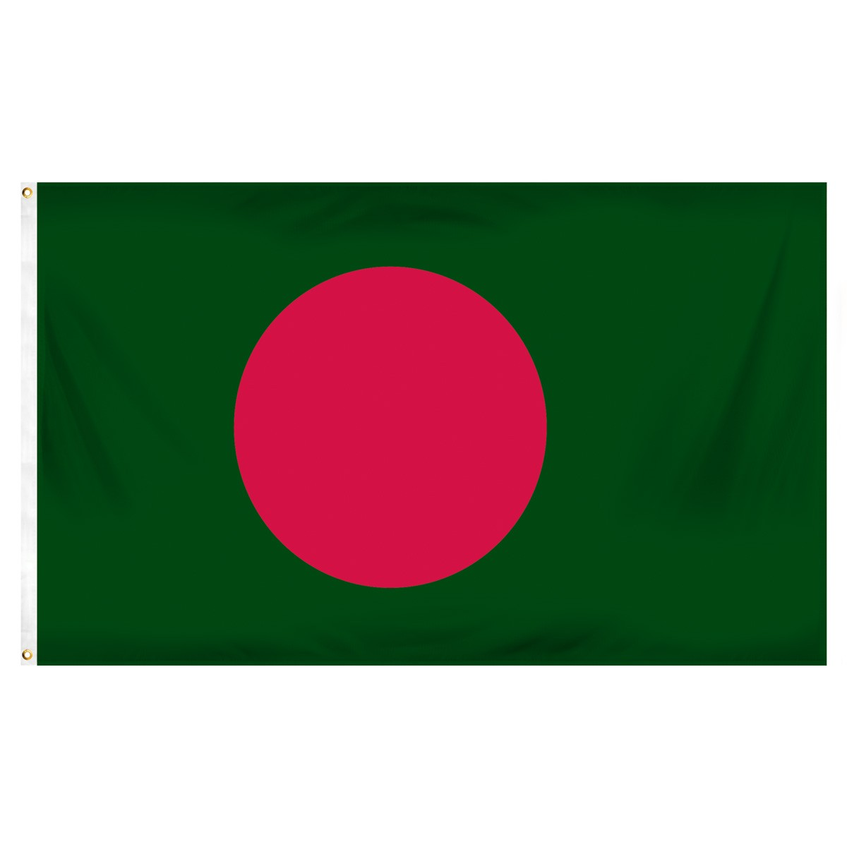 Bangladesh Triangle Flags and Pennants